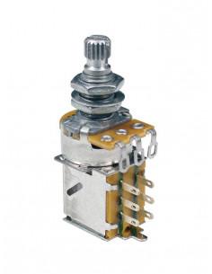 Ultra 250 K audio push-pull potentiometer
