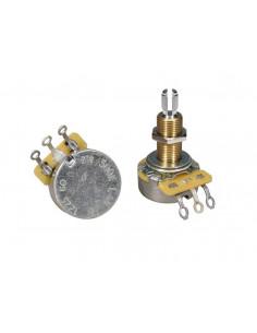 CTS U.S.A. long bushing 500 K linear potentiometer