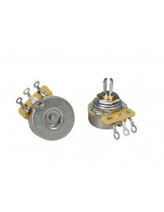 CTS U.S.A. short bushing 500 K audio potentiometer
