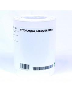 Laca NITORLACK® Mate NITORAQUA (1l)