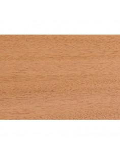 Mahogany FSC 100% wood for lathe