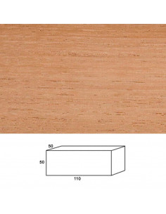 Honduras Cedar wood for lathe