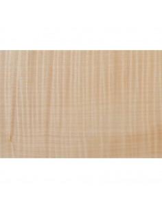 Maple wood for lathe