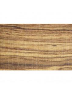 Mexican Granadillo wood for lathe