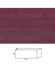 Purple Heart wood for lathe