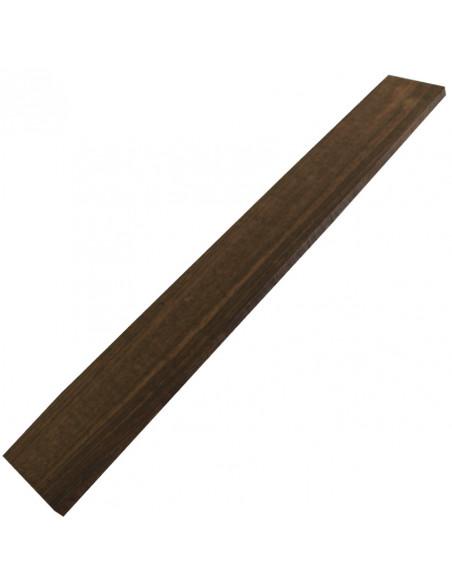 Snakewood Electric Guitar Fingerboard