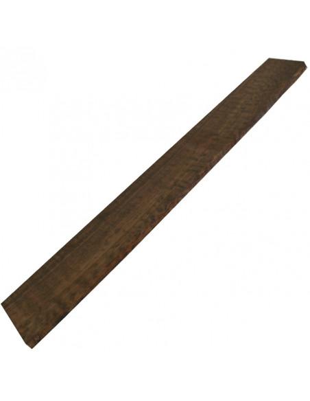 Snakewood Figured Electric Guitar Fingerboard