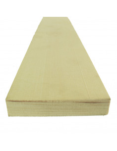 AAA 20mm German Spruce Bracewood