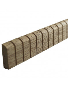African Mahogany Top/Back/Side Reinforcement E-02