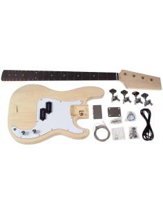 GK SPB 10 Electric Bass Kit