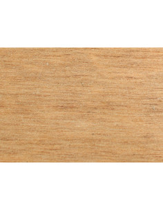 Pear wood for lathe
