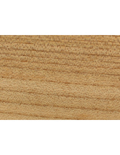 Elm wood for lathe