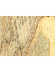 Spalted Beech wood for lathe