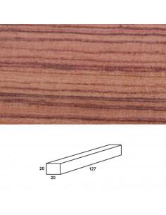 Tulipwood wood for lathe