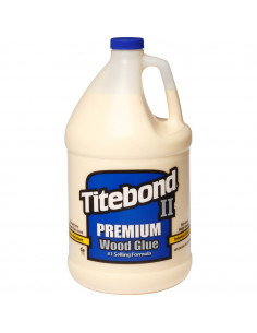 Titebond II Premiun Wood Glue 1gal.
