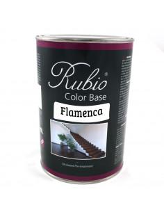 Flamenca Color Natural Oil Base