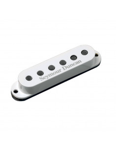 Seymour Duncan Ssl-5 Custom Staggered Pickup for St