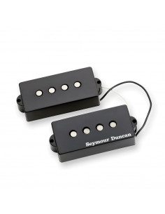 Seymour Duncan Spb-2 Hot For Precision Bass Pickup