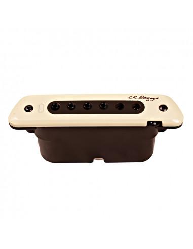 L.R. Baggs M80 Acoustic Rosette Pickup