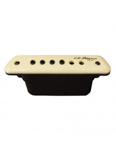 L.R. Baggs M1 Pasive Acoustic Rosette Pickup