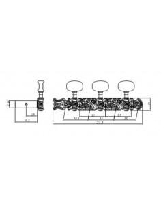 Clavijero RM-194