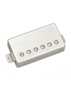 Seymour Duncan Sh-2n Nickel Cover Jazz Humbucker Pickup