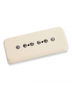 Seymour Duncan Antiquity P90 Soapbar Cream Neck Pickup