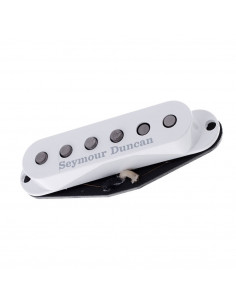 Seymour Duncan Ssl-1rw Vintage Staggered Reverse Pickup