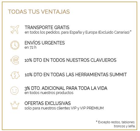 cliente VIP Premium